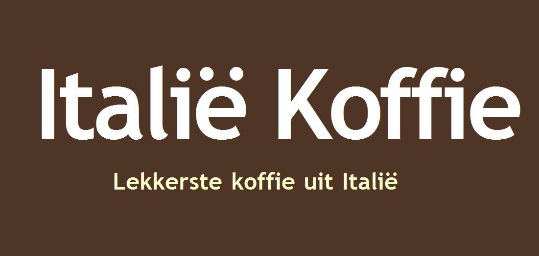 Logo ItalieKoffie